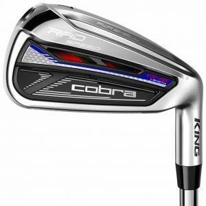 Cobra RADSPEED One Length Irons