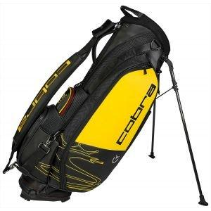 Cobra Speedzone Staff Stand Bag 2020