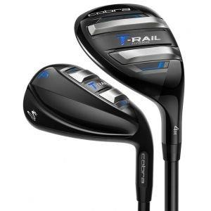 Cobra T-Rail Hybrid Combo Iron Set 2020