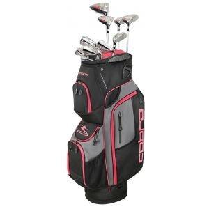 Cobra Womens XL Speed Complete Golf Set - ON SALE