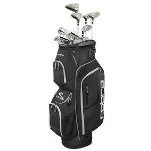 Cobra Senior XL Speed Complete Golf Set - ON SALE