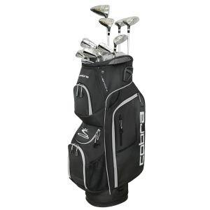 Cobra XL Speed Complete Golf Package Set