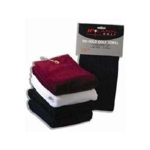 Deluxe Tri-Fold Golf Towel