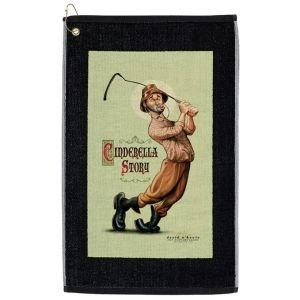 Devant Caddyshack Collection David O'Keefe Golf Towel
