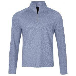 Dunning Derry 1/4 Zip Golf Pullover