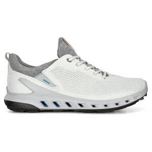 Ecco BIOM Cool Pro Golf Shoes - White