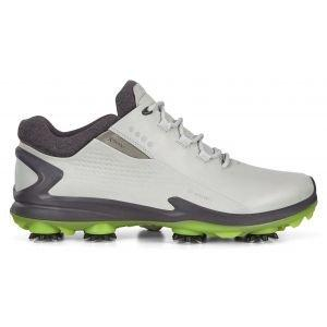 ECCO BIOM G3 Cleated Golf Shoes Concrete