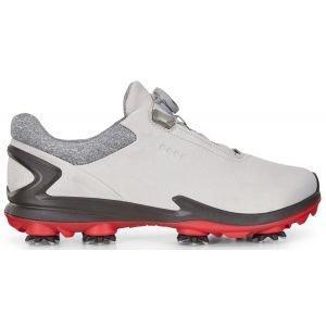 Ecco BIOM G 3 Boa Golf Shoes 2020 - Concrete