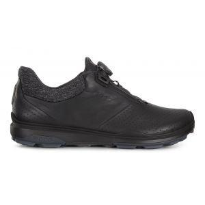 Ecco BIOM Hybrid 3 Boa Golf Shoes - Black