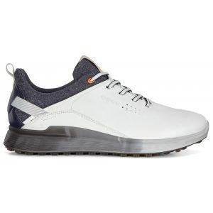 Ecco S-Three Golf Shoes White 2020