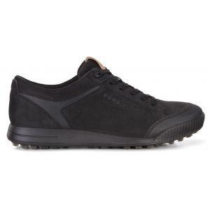 Ecco Street Retro LX Golf Shoes Black