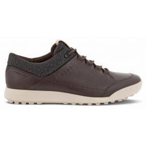ECCO Street Reto Golf Shoes Mocha