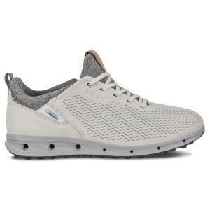 ECCO Women's Cool Pro Golf Shoes White