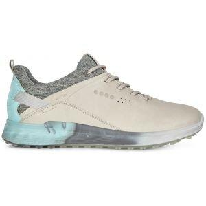 Ecco Women's S-Three Golf Shoes Gravel 2020