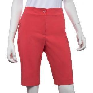 EPNY Women's Ribbon Detail Golf Shorts