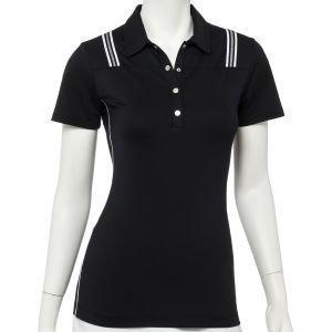 EPNY Women's Snap Placket Golf Polo