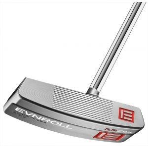 Evnroll ER2 Center Shaft Midblade Putter
