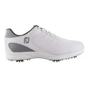 FootJoy Arc XT Golf Shoes White/Silver - 59740