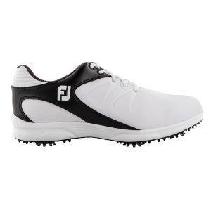 FootJoy Arc XT Golf Shoes White/Black 59741 - ON SALE