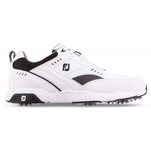 FootJoy Athletic Specialty Golf Shoes White - 56722