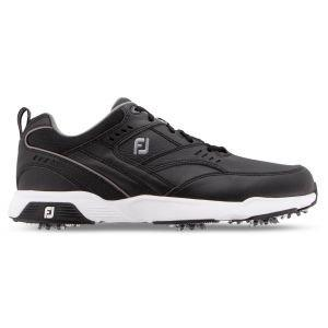 FootJoy Athletic Specialty Golf Shoes Black 56736
