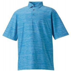 Footjoy ProDry Space Dye Golf Shirt