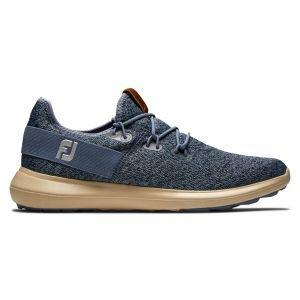 FootJoy Coastal Flex Golf Shoes Blue/Slate