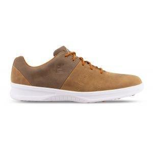 FootJoy Contour Casual Golf Shoes 2020 Brown - 54057