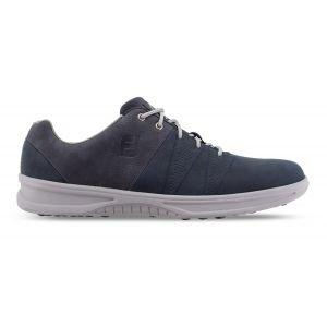 FootJoy Contour Casual Golf Shoes 2020 Navy - 54070