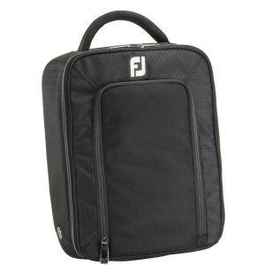 Footjoy Deluxe Shoe Bag Black 31664