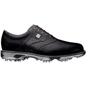 FootJoy Dryjoys Tour Golf Shoes 2020 Black - 53678