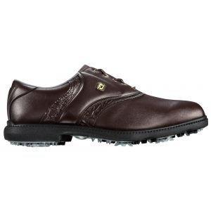 FootJoy FJ Originals Golf Shoes Brown 45356 - ON SALE