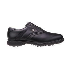 FootJoy FJ Originals Golf Shoes Black - 45331