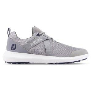 FootJoy Flex Golf Shoes 2019 Grey