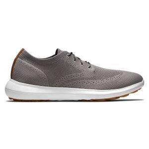 FootJoy Flex LE2 Golf Shoes Grey 2020