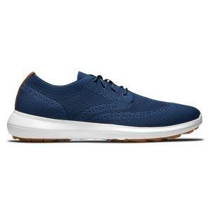 FootJoy Flex LE2 Golf Shoes Dark Blue 2020