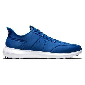 FootJoy Flex LE3 Golf Shoes Navy