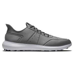 FootJoy Flex LE3 Golf Shoes Grey