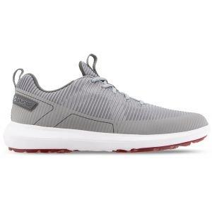 FootJoy Flex XP Golf Shoes 2020 - Grey 56251