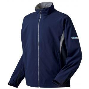 Footjoy Mens Hydrolite Rain Jacket 2015 Navy #23813