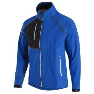 FootJoy HydroTour Golf Rain Jacket Royal/Black 35377