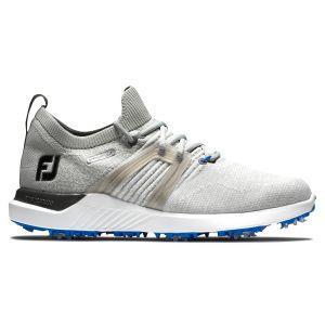 FootJoy HyperFlex Golf Shoes Grey/Blue