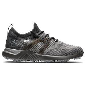 FootJoy HyperFlex Golf Shoes Charcoal/Grey