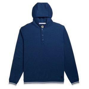FootJoy Jersey Fleece Backed Golf Hoodie 25080