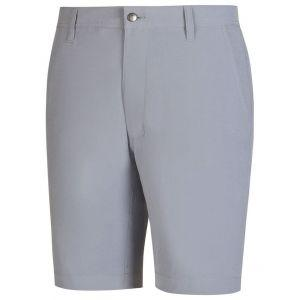 FootJoy Lightweight Golf Shorts Grey 23933