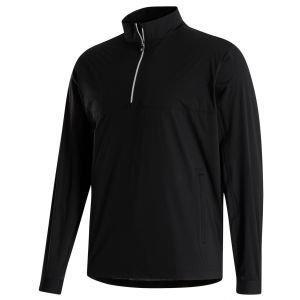 FootJoy HydoKnit Golf Pullover Black 32680