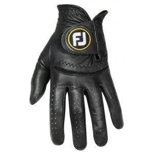 FootJoy StaSof Golf Gloves Black 2019