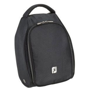 Footjoy Nylon Shoe Bag Black 31673