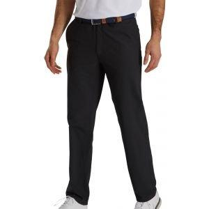 FootJoy Performance Knit Golf Pants Black 29020