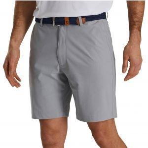 FootJoy Performance Knit Golf Shorts Grey 26868